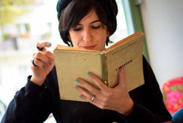 intervista a Giulia Borriello