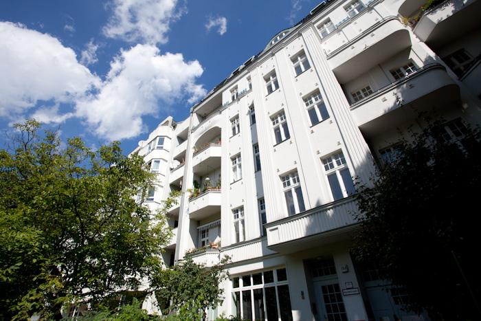 Intervista a Ruth Stirati – Verità e pregiudizi sul mercato immobiliare a Berlino