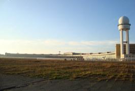 L'ex aeroporto di Tempelhof e le sue Origini
