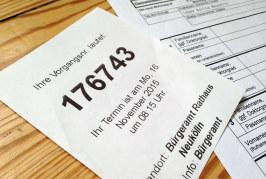 Anmeldarsi in Germania, ovvero la registrazione in comune
