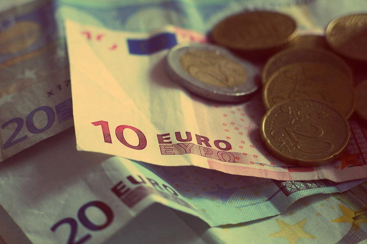 La busta paga tedesca