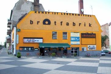 BROT FABRIK, pane e cultura a Berlino.