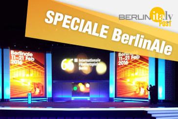 Es ist soweit. Il 66º Festival del cinema di Berlino è ufficialmente aperto!
