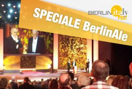 Orso d'Oro ad honorem per Michael Ballhaus. Grande emozione al Berlinale Palast.