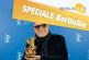 """""""Il cielo è azzurro sopra Berlino"""". Gianfranco Rosi vince l'Orso d'Oro."""