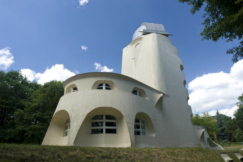 La torre di Einstein
