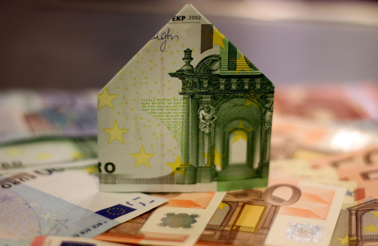 Wohngeld, abitare costa soldi