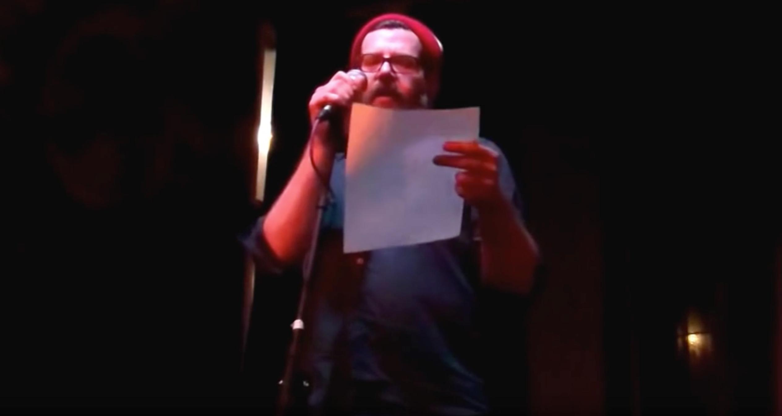 Poetry Slam, o di una nuova vita per la poesia