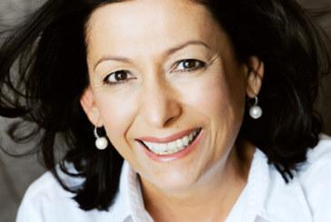 Intervista a Susanna Capurso