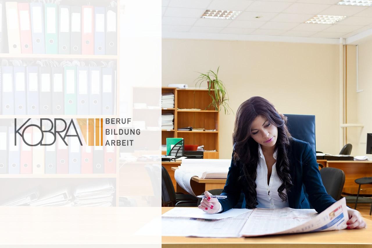KOBRA: un'organizzazione di donne per donne alla ricerca di lavoro