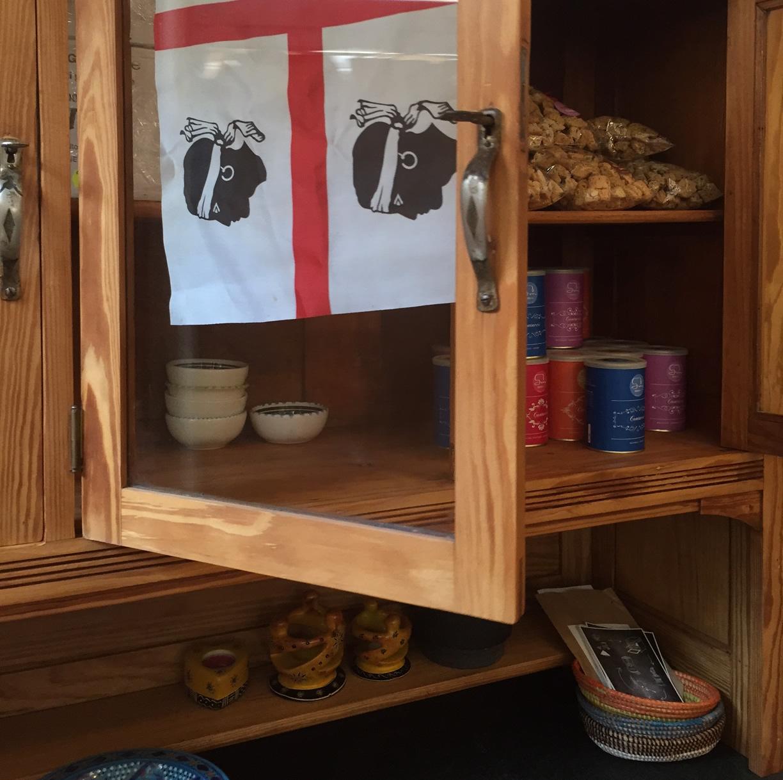 Intervista a Elisabetta Arisci, proprietaria dell'Ataya Caffè