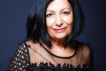 Intervista con Susanna Capurso