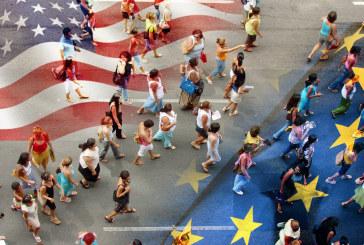 DEMO:  STOP CETA e TTIP