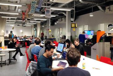 Il Fab Lab Berlin. E' tutto intorno a te