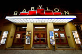 Babylon presenta: CinemAperitivo Italiano