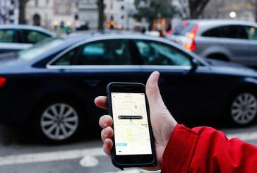 La sfida di Uber a Berlino