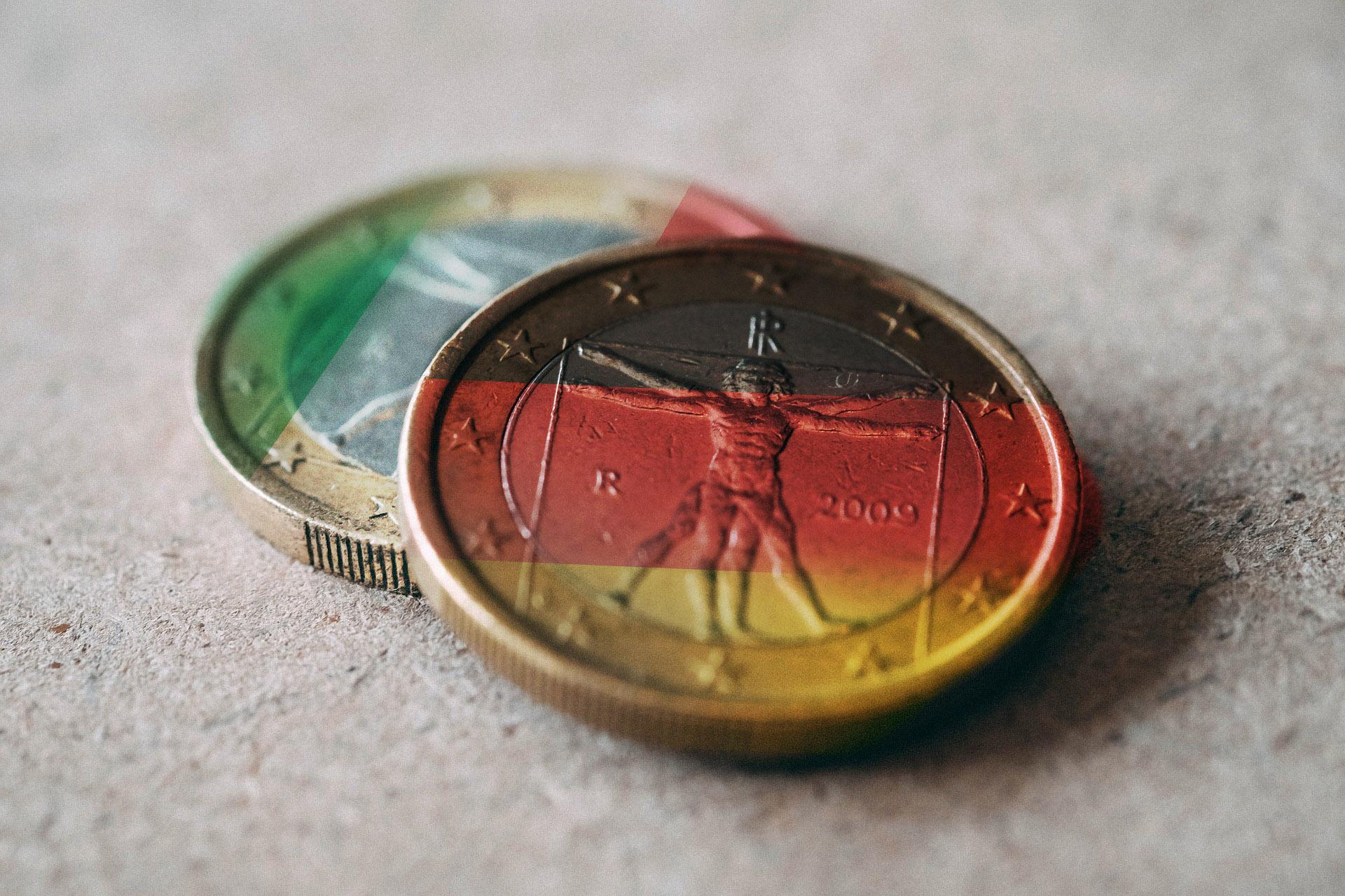 Confrontare gli stipendi italiani e tedeschi. Ovvero il mistero dello stipendio lordo.