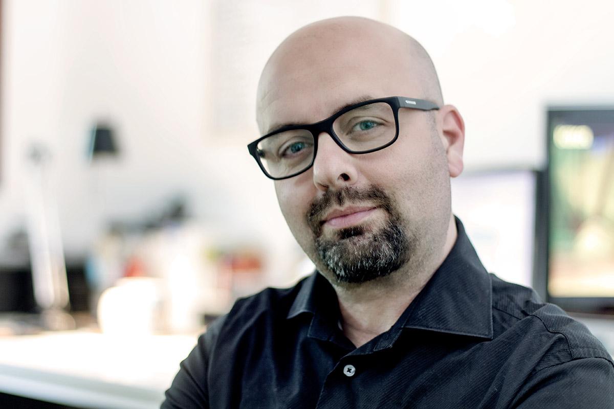 Intervista a Matteo Avanzi