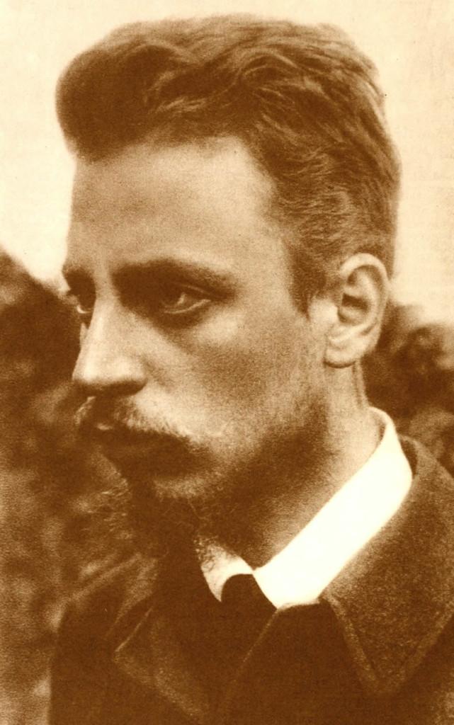 giulietta_stirati_Rilke
