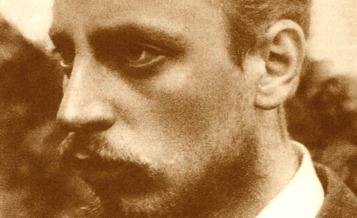 Rilke, o della nostalgia dell'anima
