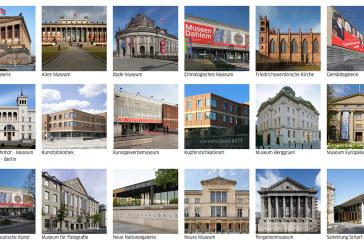Le chiavi di accesso alla cultura: la Museum Card e la Classic Card