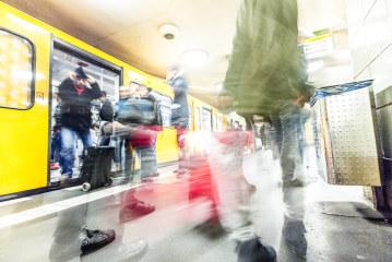 Essere a norma di Metro