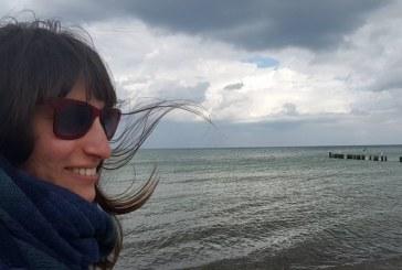 Una ricercatrice scientifica a Berlino. Intervista a Maria Antonietta Carillo.