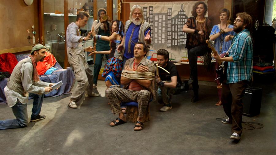 Mr Rudolpho's Jubilee. Un esempio di cinema indipendente, girato tra Berlino, la Toscana e Milano, prosegue il suo tour europeo.