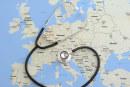 Andiamo in Germania … per curarci! Testimonianza di Amedeo partito per aiutare la propria piccola affetta da MAV.