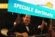 Presentati i primi film in Concorso. Django inaugura il Festival. Richard Gere in The Dinner
