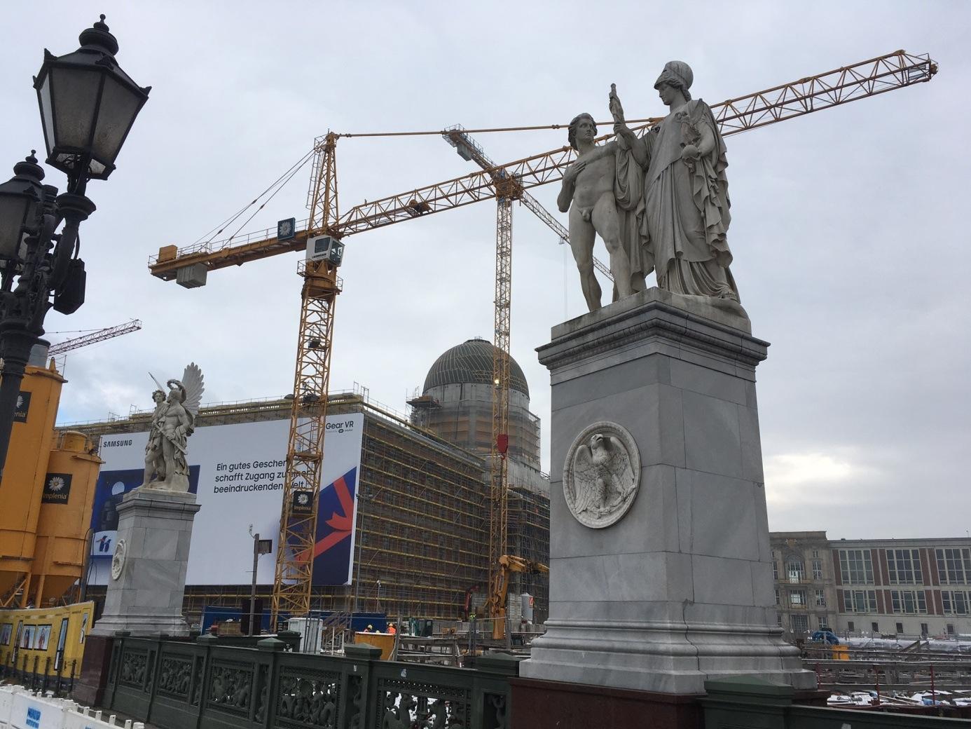 Berlin im Wandel – Berlino in trasformazione (1)