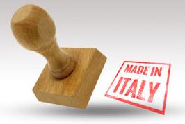 "La tutela del ""Made in Italy"" in Germania."
