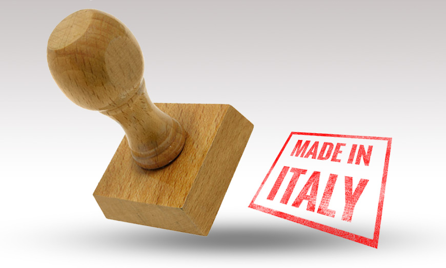 "La tutela del ""Made in Italy"" in Germania."