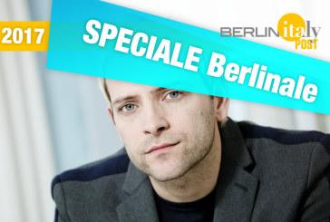 Intervista ad Alessandro Borghi, European Shooting Star alla Berlinale 2017.