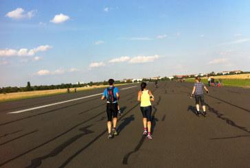 Correre a Berlino: consigli, percorsi, motivazione