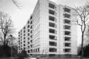 Alvar Aalto, Berlino-Tiergarten