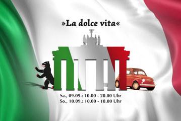 Italia Festival Berlin 2017. Un viaggio attraverso l'Italia