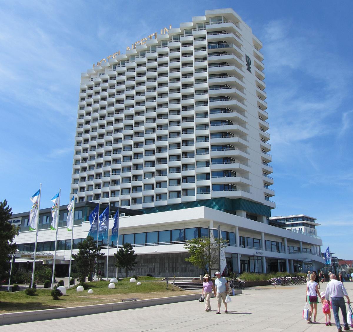 Hotel Neptun – Rostock Warnemünde