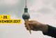 Torna l'Interfilm: il festival dei cortometraggi a Berlino dal 20 al 26 novembre