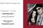 Christmas Party &#8211; 7 dicembre 2017 &#8211; ore 19:00 <BR> PINO COLUCCI e FRANCESCA SCIUTO in concerto M'AMA. ART Berlin