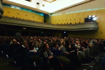 LA TENEREZZA regia di Gianni Amelio. Cinema BABYLON <BR>  Festival Tour Cinema Itala