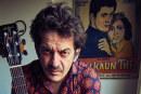 Vagabond Booking presenta Peppe Voltarelli in concerto a Berlino il 4 dicembre  2017