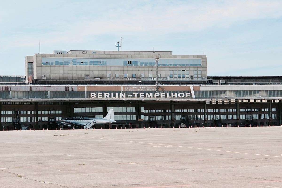 Berlin im Wandel- Berlino in trasformazione (3) <BR> I pomi della discordia – Berlino e il destino degli aeroporti