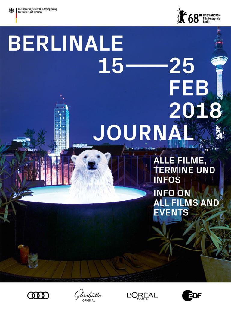 Berlinale Journal 2018