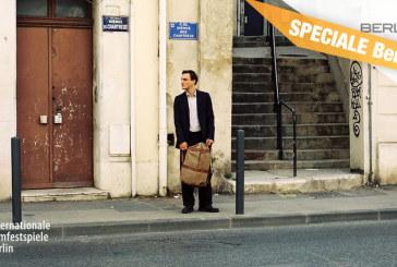 """Proiettato il primo film tedesco in gara: il dramma """"Transit"""""""