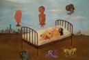 Frida e le Sternenkinder giungono in una pizzeria di Berlino ovvero sull'aborto spontaneo