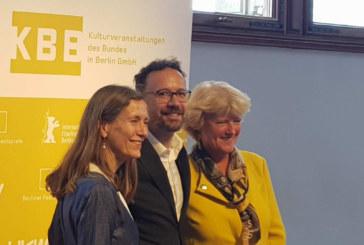 L'italiano Carlo Chatrian sarà il prossimo Direttore Artistico del Festival di Berlino