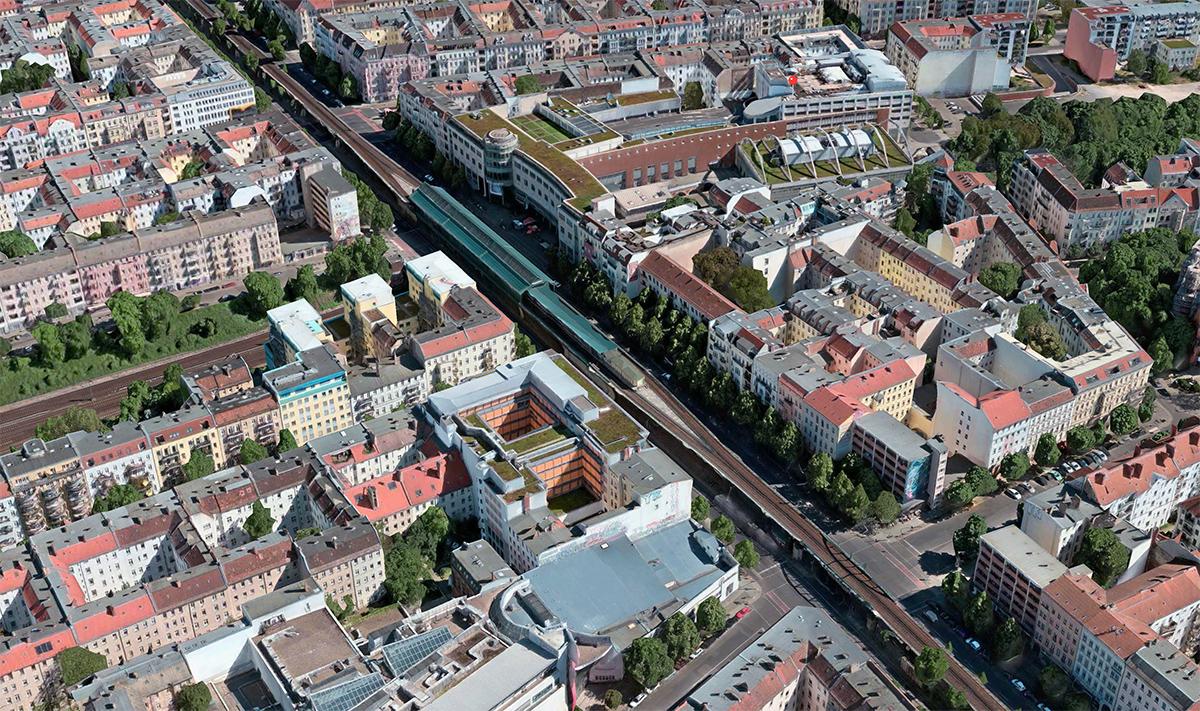 "Racconti su Berlino: ""Schönhauser Allee"" di Wladimir Kaminer"