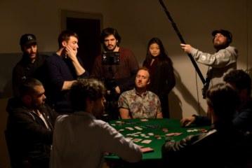 Storia di un giovane regista siciliano a Berlino: Leonardo Greco e il suo nuovo corto