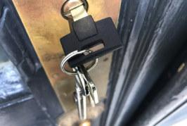 Cambiare la serratura di casa. Ovvero non lasciarsi fregare